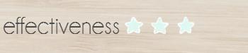 effectiveness3